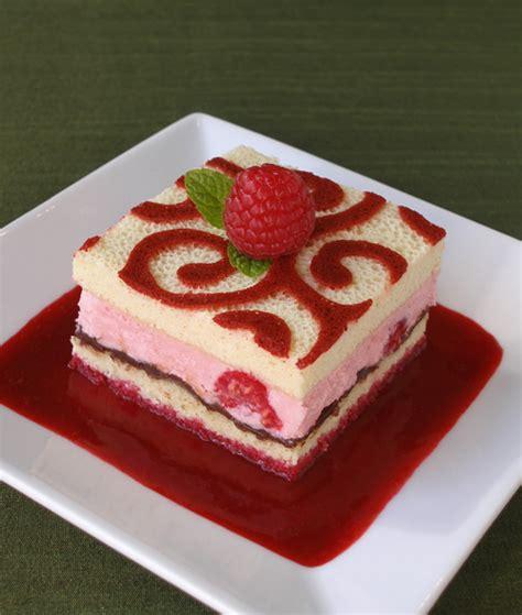 sponge cake recipe for decorating