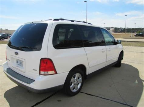 how does cars work 2004 ford freestar on board diagnostic system buy used 2004 ford freestar ses mini passenger van 4 door 3 9l in monticello mississippi