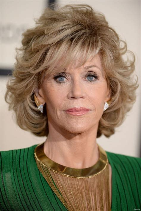 what color hair is jane fondas best 25 jane fonda hairstyles ideas on pinterest jane