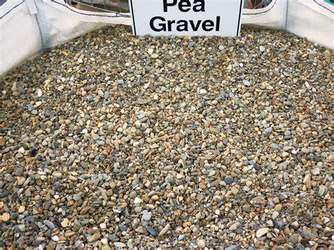 pea gravel a c aggregates ltd