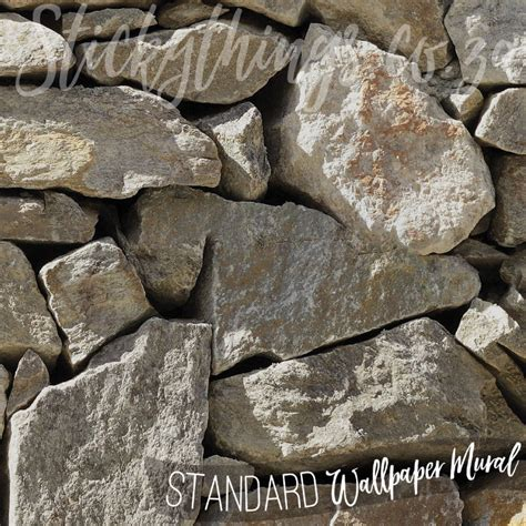 rock wall mural wall mural stickythings wall stickers south africa