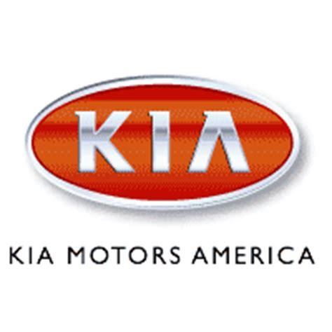 Kia Motor America Newspaper Logos Gmk Free Logos