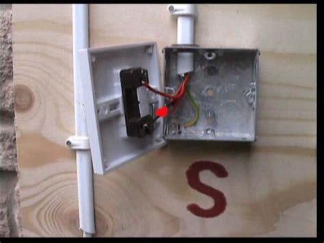 wiring  light switch wiring  ceiling rose diy doctor
