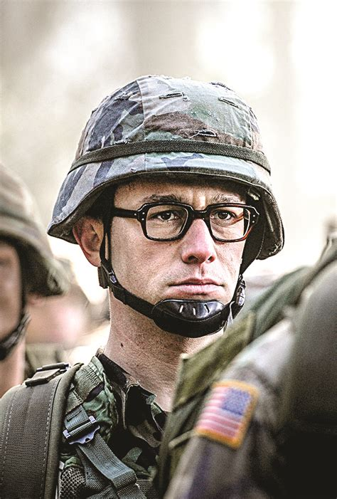 partial biography definition snowden sets out to define a hero the blade