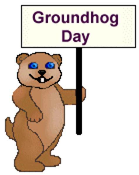 groundhog day theme groundhog s day theme