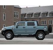 2007 Hummer H2 Large Picture  Luxury Car Magazine