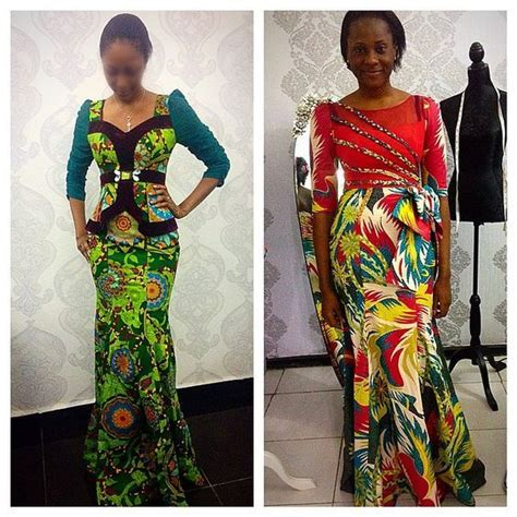 latest styles of grown in ankara http www dezangozone com 2016 09 check out this ankara