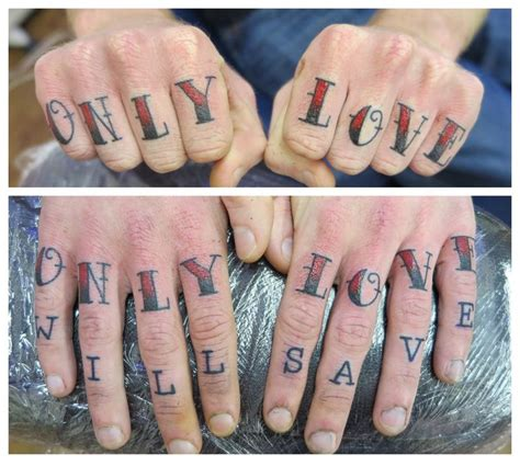 ynwa tattoo hand 81 best knuckle tattoo images on pinterest knuckle