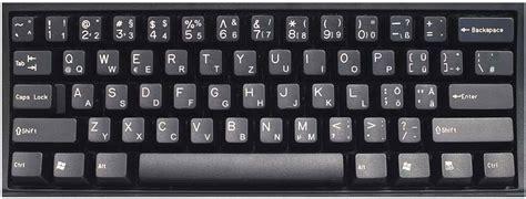 German (Germany) Keyboard Labels   DSI Computer Keyboards