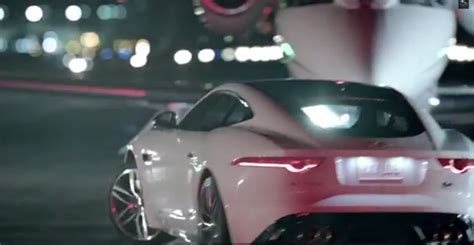 it s to be bad jaguar gets bad in new 2014 f type