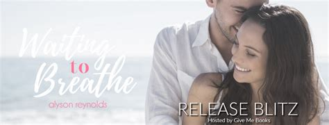 waiting to breathe books obsessed by books release blitz waiting to breathe