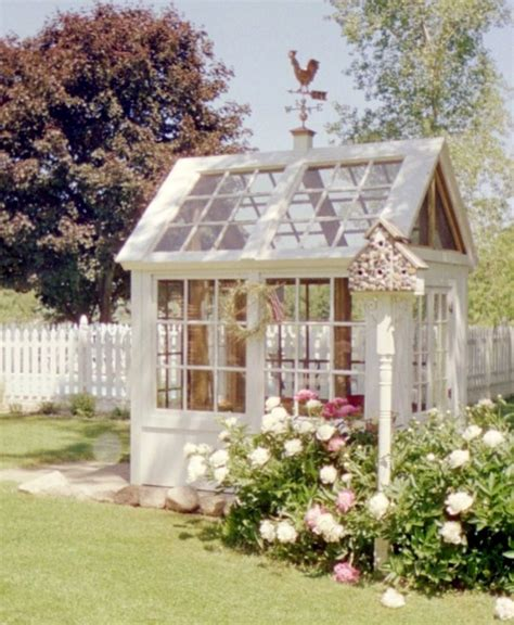 Garden Greenhouse Shed by The Of Up Cycling Diy Greenhouses Build A Green