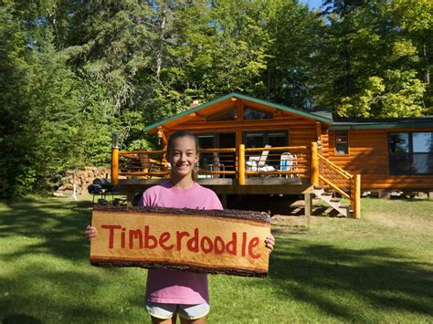 Turtle Lake Cabins For Rent by Turtle Lake Vintage Log Cabins Quot Timberdoodle Quot Cabin