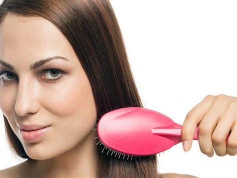 images of hair benefits of brushing hair boldsky com