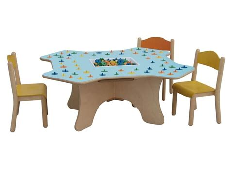 tavoli per bambini tavolo per bambini per scuole e asilo struttura in legno
