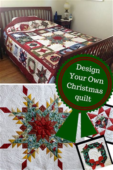 Make Your Own Quilt Pattern by S Award Winning Quilt 187 Arbee Designs