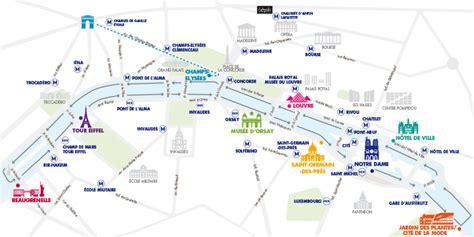 bateau mouche chatelet mapa de paris pontos turisticos metro e 244 nibus