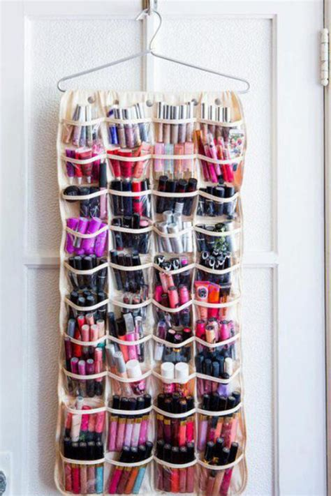bathroom makeup storage ideas 39 makeup storage ideas that will both the bathroom and vanity tidier