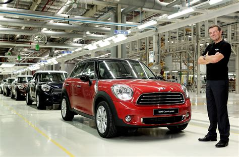 indian made cars mini countryman now made in india