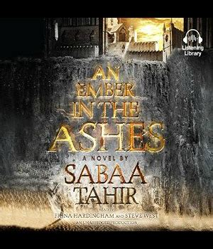 An Ember In The Ashes By Sabaa Tahir Ebook caffeinated reviewer an ember in the ashes by sabaa tahir