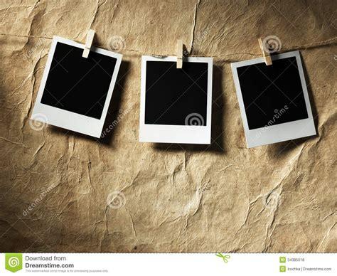 style polaroid cadre polaro 239 d de photo de style photos libres de droits