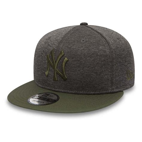 New Era 59fifty Fitted Cap Ny Yankees Graphite 100 Original ny yankees jersey 9fifty graphite snapback new era