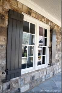 black shutter 25 best ideas about shutters on pinterest window shutters window shutters exterior and