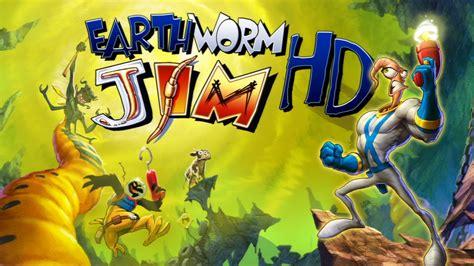 sega genesis earthworm jim zeeshan mirza s earthworm jim hd ps3 digital