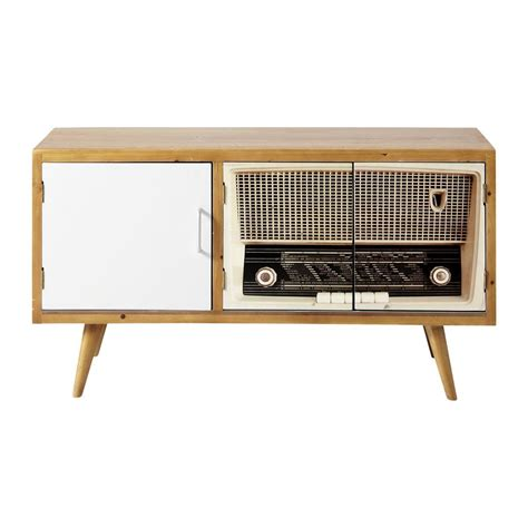 Mobile Maison Du Monde by Maisons Du Monde Mobile Tv Vintage Fifty S Home Is Not