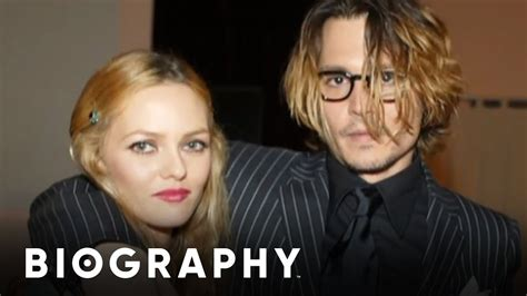 biography channel johnny depp johnny depp mini biography youtube