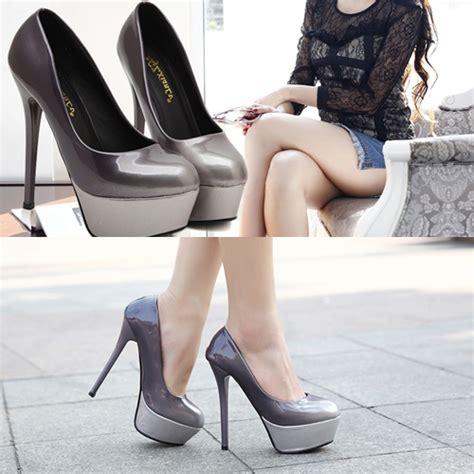 High Heel Cwe Pesta Keren shoes 65 grosir sepatu pesta hak tinggi