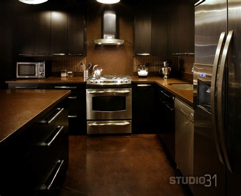 Kitchen Ideas With Stainless Steel Appliances Help With Color Crunch Time