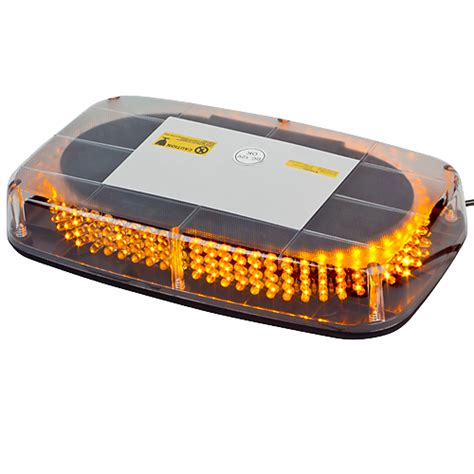 Lu Emergency Light warning lights lumastrobe innovative led