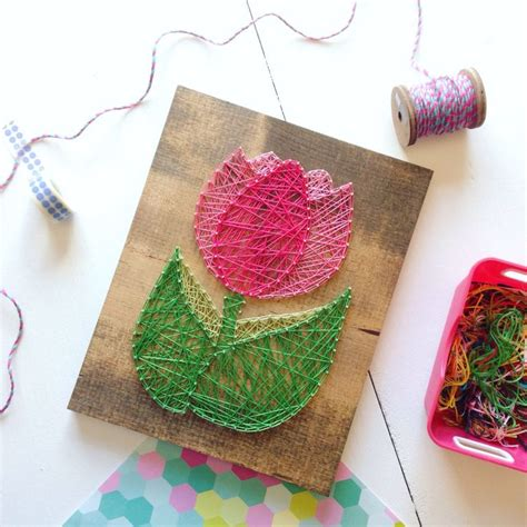 home decor and gifts new string art daisy 153 best images about string art on pinterest string art