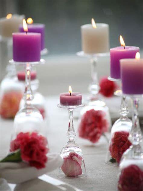 las ideas mas increibles  decorar  velas