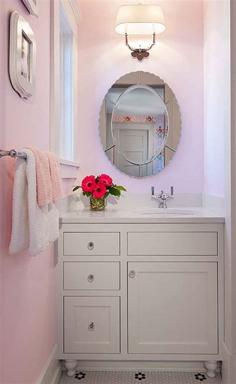 17 best ideas about benjamin pink on pink paint colors feminine bathroom and