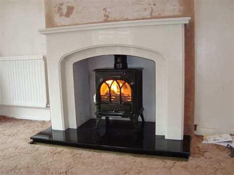 Log Burner Fireplace Surrounds by Andy Yates Fitting Services 100 Feedback Chimney