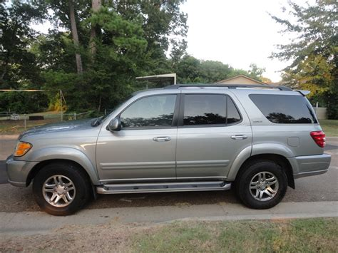 Toyota Sequoia For Sale By Owner Cars For Sale By Owner In Jefferson Tx