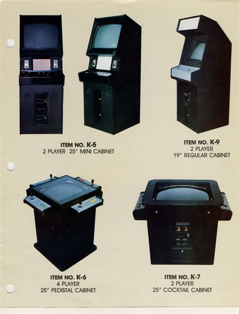 the arcade flyer archive flyers jamma