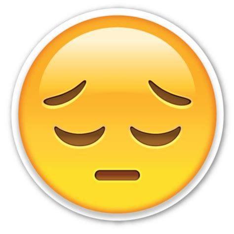 emoji's sad/mad wattpad