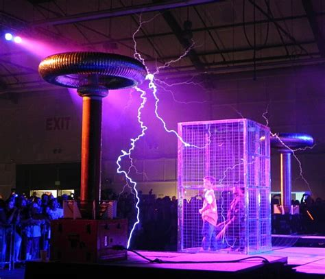 faraday gabbia faraday cage science facts