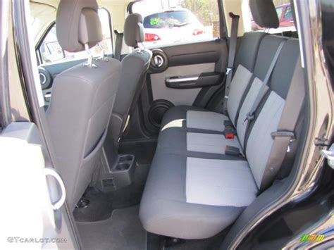 2010 Dodge Nitro Interior by 2010 Dodge Nitro Sxt Interior Photo 45253916 Gtcarlot