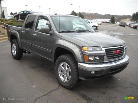2011 gmc 4x4 gray green metallic 2011 gmc sle crew cab 4x4