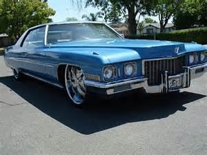 1971 Cadillac Sedan For Sale 1971 Cadillac Coupe For Sale Sacramento California