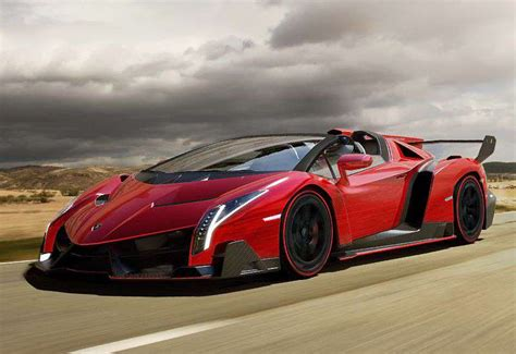 How Many Lamborghini Venenos Are There Lamborghini Veneno Roadster Price Top Speed 0 60 Cost