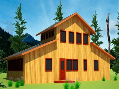 ranch styles pole barn home home barn style house plans