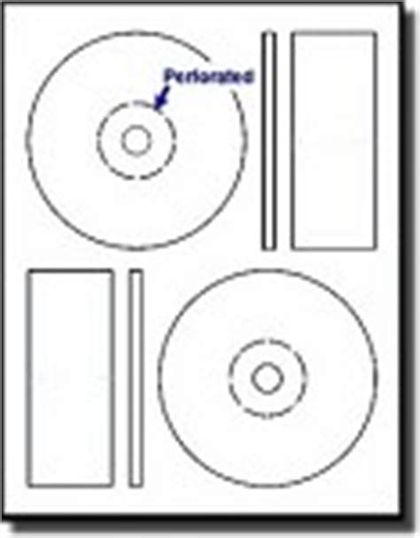 memorex cd label refills template memorex cd dvd labels