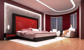 Contemporary Master Bedroom Decorating Ideas Preview