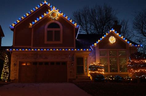 christmas light installers in modesto ca