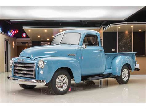 1952 gmc 5 window for sale classiccars cc